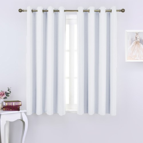 63 inch curtain panels - 1
