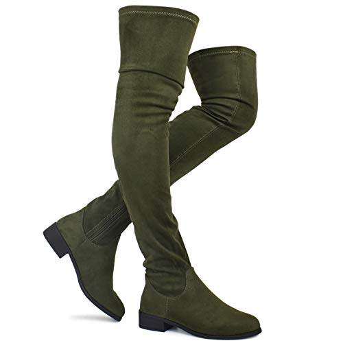 Top 10 Best Over the Knee Boots