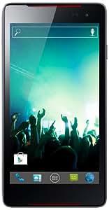 "Hisense U98 - Smartphone de 4.5"" (WiFi, Bluetooth, Qualcomm Quad Core de 1.2 GHz, RAM de 1 GB, memoria interna de 4 GB, cámara de 8 MP, Android 4.1) Negro"