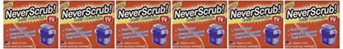 (Refill Cartridge for NeverScrub System 1.65oz (6 Pack))