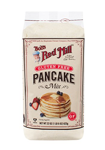 Bob's Red Mill, Pancake Mix, 22 oz by Bob's Red Mill (Image #9)