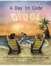 A Day in Code: An illustrated story written in the C programming language
