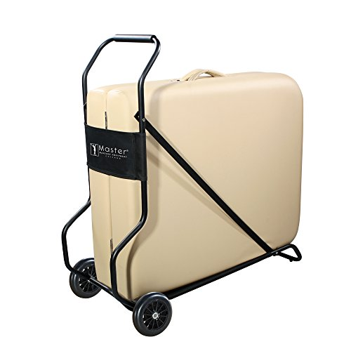 "Master Massage Up to 32"" Universal Massage Table Cart Fit All Brands from Master Massage"