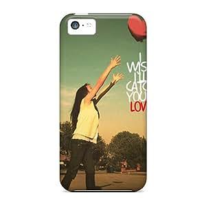 For Iphone 5c Fashion Design Love Case-gak698jRJh