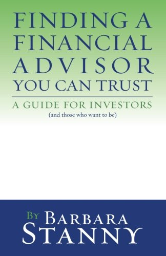 Finding A Financial Advisor You Can Trust  A Guide For Investors