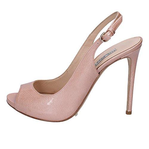 De Verkoper, Vrouwen Sandalen Roze