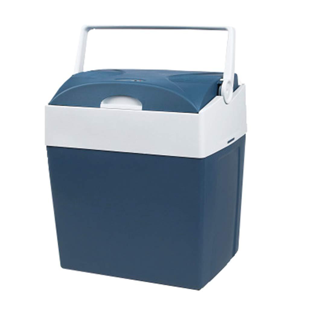 SryWj Auto Kühlschrank Kühlung Mini Kühlschrank Gekühlte Heizung und Kühlung Dual-use-Auto Kühlschrank 12V