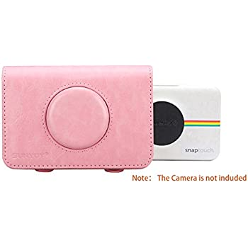 Amazon.com : Polaroid Eva Case for Polaroid Snap & Snap