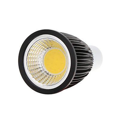 HJLHYL MND Focos Bestlighting PAR GU10 9 W 1 COB 750-800 LM 3000-3500K K Blanco C¨¢lido/Blanco Fresco AC 100-240 V 1 pieza, warm white-120¡ã - - Amazon.com