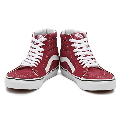 White Vans Dry Classics Hi Rose Core True Tm Men's Sk8 PrwqBPzA