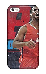 Andrew Cardin's Shop Best 2752069K84655380 New Arrival Iphone 5/5s Case Chris Paul Case Cover