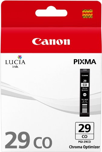 Canon Ink Chroma Optimizer PGI-29CO, 4879B001 (Pgi 29co Chroma Optimizer)