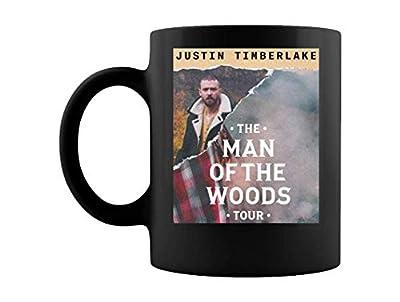 Justin Timberlake the Man of the Woods tour concert 2019 Shirt Coffee Mug Gift Coffee Mug 11OZ Coffee Mug