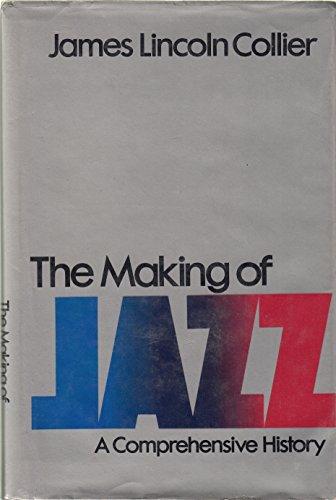 MAKING OF JAZZ