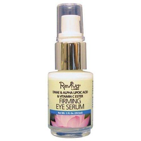 Reviva Firming Eye Serum Alpha Lipoic Acid, Vitamin C Ester & DMAE, 1 oz Body Care / Beauty Care / Bodycare / BeautyCare