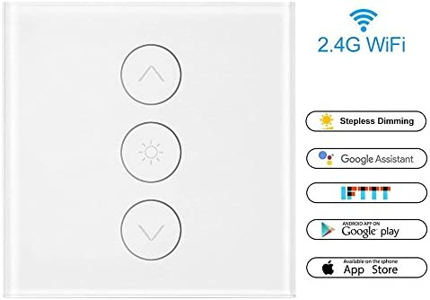 Sonoff and standard dimmer switches - Share your Projects