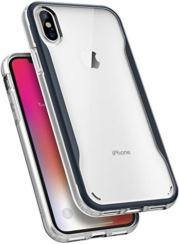 uk availability 5eeb8 ce702 Caseology Coastline Series Case Designed for iPhone X with - Import It All