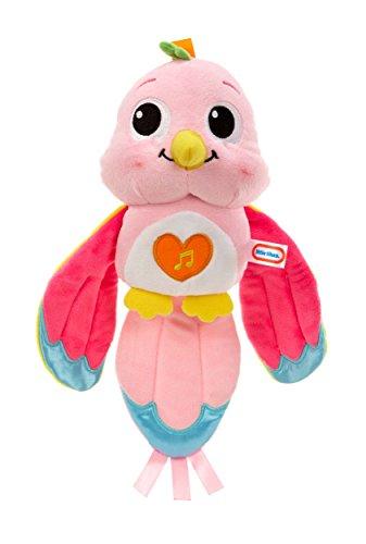 Little Tikes Baby - Lullaby Lovebird, Pink