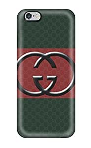 ChrisWilliamRoberson Snap On Hard Case Cover Gucci Logo Protector For Iphone 6 Plus