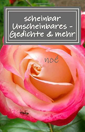 scheinbar Unscheinbares - Gedichte & mehr: Mein Almanach - Das zweite Halbjahr 2017