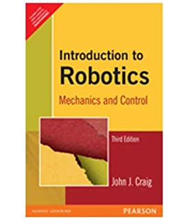 Introduction to robotics mechanics and control 3rd edition john introduction to robotics mechanics and control fandeluxe Choice Image
