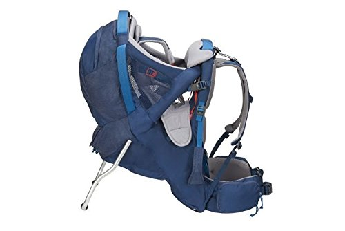 Kelty Journey Perfectfit Signature Child Carrier, Insignia Blue by Kelty
