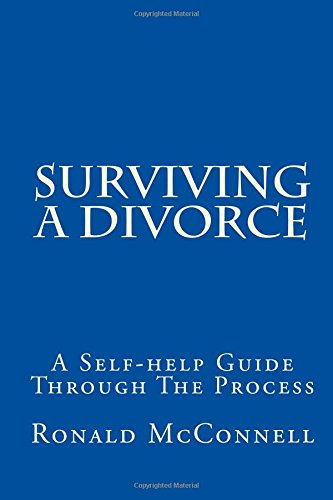 Surviving a Divorce: A Self-help Guide Through The Process pdf epub