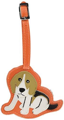 Luggage Tag, Beagle