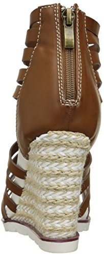 Lips Too 2 Wedge Humble Women Brown Sandal Too CgFWFdp