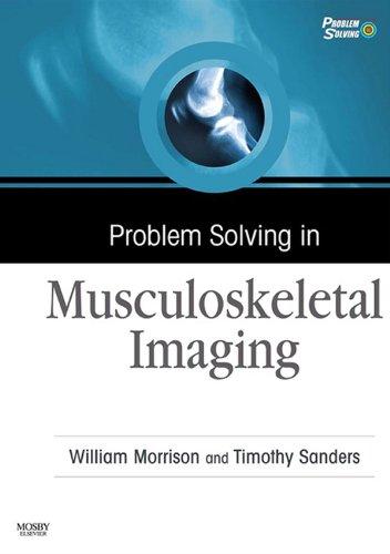 Problem Solving in Musculoskeletal Imaging Pdf