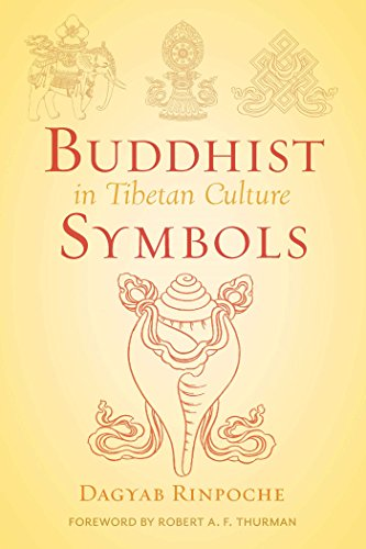 Buddhist Symbols In Tibetan Culture An Investigation Of The Nine