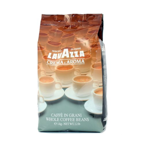 lavazza crema e aroma 1kg - 1