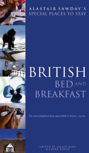 Read Online Special Places to Stay British Bed & Breakfast, 9th pdf