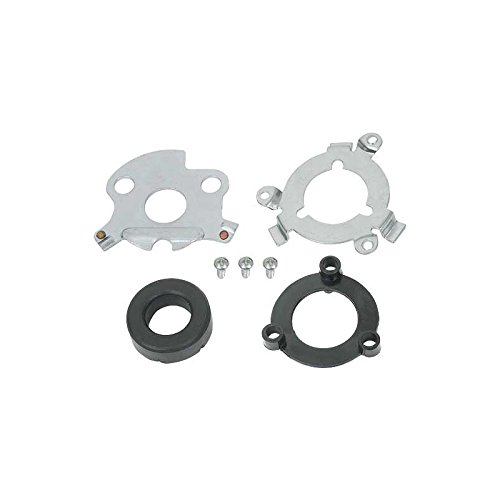 (MACs Auto Parts 44-38102 - Mustang Horn Ring Contact Kit for Standard Horn Button)