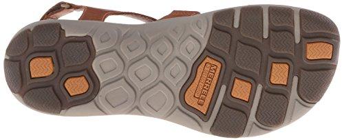 Adhera Tan Women's Sandal Strap Merrell Backstrap 5xPvYq