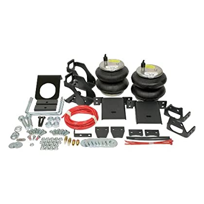 Image of Air Firestone W21-760-2400 Ride-Rite Air Spring System