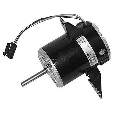 4 HVAC C US 203139 12V Motor (. Longlifewith Rfi): Automotive
