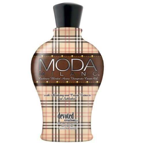 moda milano tanning cashmere blended