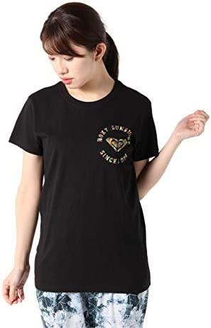Tシャツ 半袖 RST201603Y BLK M