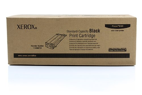 41sQt0RzyBL buy the best video games- Xerox Phaser 6180 DN -Original Xerox 113R00722 - Black Toner Cartridge -3000 pages