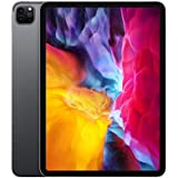 Apple iPad Pro (11-inch, Wi-Fi, 256GB) - Space Gray (2nd Generation)