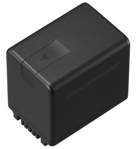 Panasonic VW-VBK360 Li-Ion Battery Pack (Panasonic Sdr H85)