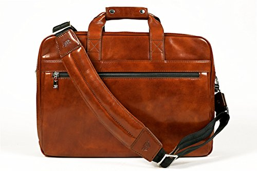 Bosca Leather Briefcases - 4