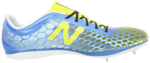 New Balance MLD5000 - Zapatillas de correr de material sintético hombre amarillo - Gelb (B YELLOW/BLUE 7)