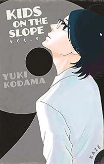 Kids on the slope, tome 9 par Kodama (II)