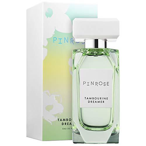 PINROSE Tambourine Dreamer Eau de Parfum Spray - Elegant Women's Perfume and Fragrance - Beautiful Floral Scents - 1.7 oz/ 50 ()