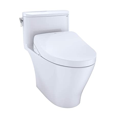 Excellent Toto Mw6423056Cefga 01 Washlet Nexus 1 Piece Elongated 1 28 Ncnpc Chair Design For Home Ncnpcorg