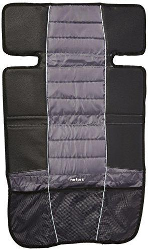 Carters ZZ52749 AST AST Carseat Seat Protector