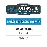FROGG TOGGS Standard Ultra-Lite2 Waterproof