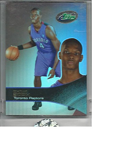 Basketball NBA 2003 Topps eTopps #46 Chris Bosh NM RC Rookie